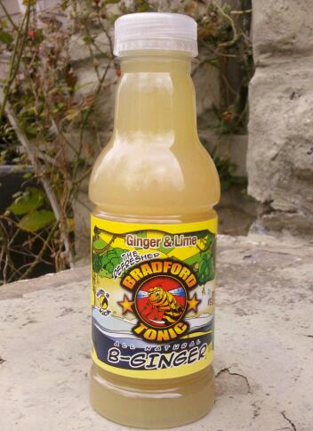 A picture of the original packaging.